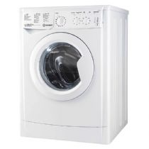 INDESIT IWC71252E White 7KG Washing Machine 1200rpm